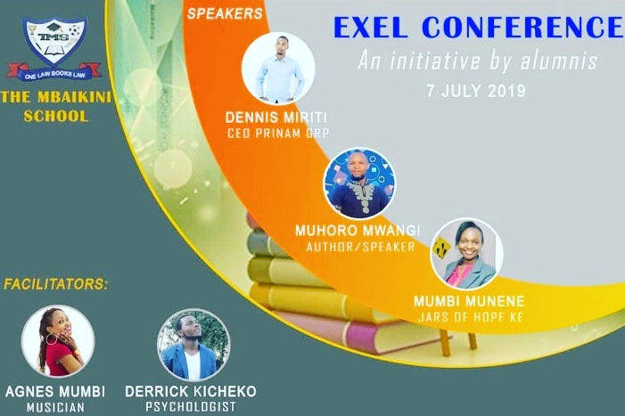 Exel Conference2